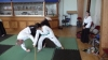 KSK Aikido Course at Pinner Club - May 2011