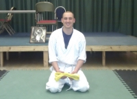 26.05.2011 - Club Gradings