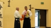 KSK Aikido Course at Aylesbury June 2011 #2
