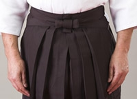 New Article: Hakama Pleats - Meaning