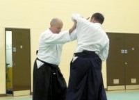 Pictures from KSK - 1st Kyu and above - Aikido Day Course at Aylesbury