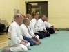 1st Kyu and above - Aikido Day Course at Aylesbury - July 2011