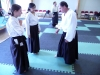 KSK Aikido Course at Harrow - August 2011 #2 - Bob Salloway