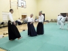 KSK Aikido Course at Aylesbury - September 2011 #2 - Vince Sumpter