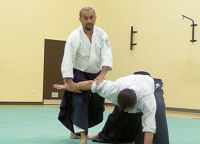 Pictures from the September 2011 KSK Aikido Day Course