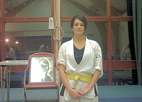 29.09.2011 - Club Gradings