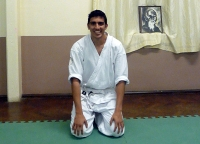 18.10.2011 - Club Gradings
