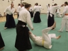 KSK Aikido Course at Aylesbury Dec 2008