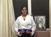 15.11.2011 - Club Gradings