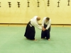 KSK Aikido Course at Aylesbury - January 2012 #2 - Vince Sumpter