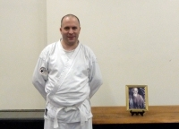 26.01.2012 - Club Gradings