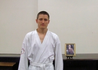 16.02.2012 - Club Gradings