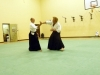 KSK Aikido Course at Aylesbury - March 2012 #2 - Nigel Vaughan