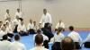 Hiroshi Ikeda Seminar at Coventry - April 2012