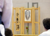 Pictures from Hiroshi Ikeda Seminar at Coventry - April 2012