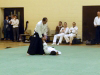 KSK Senior Gradings at Meadowcroft, Aylesbury - April 2012