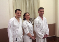 24.04.2012 - Club Gradings