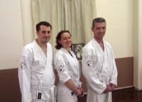 24.04.2012 - Club Gradings