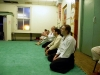 Training at KSK Oxford Aikido Club - May 2012