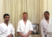 29.05.2012 - Club Gradings