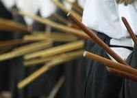 Bokken and Jo Classes