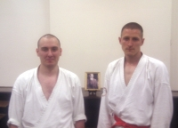 19.06.2012 - Club Gradings
