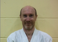 Visiting Sensei - Wednesday August 15th