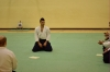 KSK Aikido Course at Aylesbury - September 2012