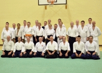 Pictures from the September 2012 KSK Aikido Day Course