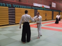 BAB National Aikido Course - September 2012