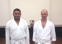 18.10.2012 - Club Gradings