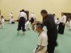 Kai Shin Kai Aikido Course - November 3rd 2012 #1