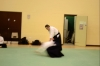 KSK Aikido Course at Aylesbury - January 2013