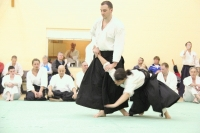 2014 National Gradings - Stefan