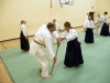 KSK Aikido Course at Aylesbury - March 15th 2015 #1