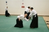 KSK Aikido Course at Aylesbury February 2008