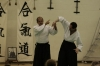 KSK Aikido Course at Aylesbury September  2008