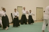 KSK Aikido Course at Aylesbury January 2009