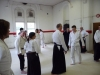 KSK Aikido Course at Oxford March 2009