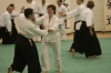 KSK Aikido Course at Aylesbury March 2009