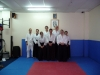 KSK Aikido Course Coventry 7th June 2009