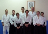Coventry Aikido Course - Picture Gallery