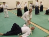 KSK Aikido Course at Aylesbury December 2009