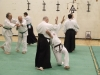 KSK Aikido Course at Aylesbury March 2010