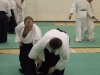 KSK Aikido Course at Aylesbury January 2010