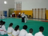 KSK Aikido Course in Aosta, Italy May 2010