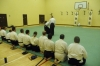KSK Aikido Course at Aylesbury November 2010