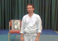 9th December 2010 - Gradings