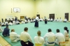 KSK Aikido Course at Aylesbury January 2011
