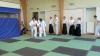 KSK Aikido Course at Pinner Club February 2011 #2